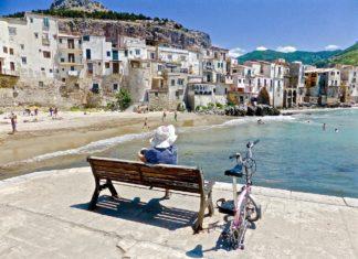 szicília utazás olaszország turizmus
