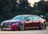 Lexus LS VIP