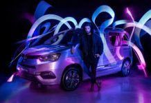 Toyota Proace City Verso Király viktor radisics milán