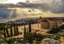 ciprus utazás ciprusi nyaralás tengerpart