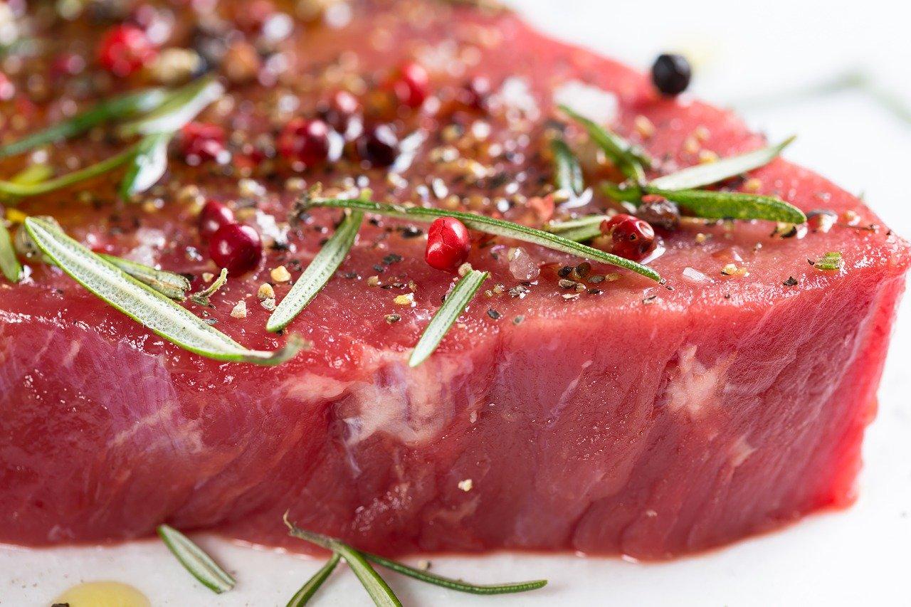 húspácolás marhahús grillezés