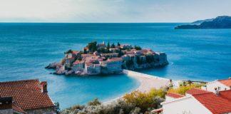 montenegró nyaralás korlátozások nélkül