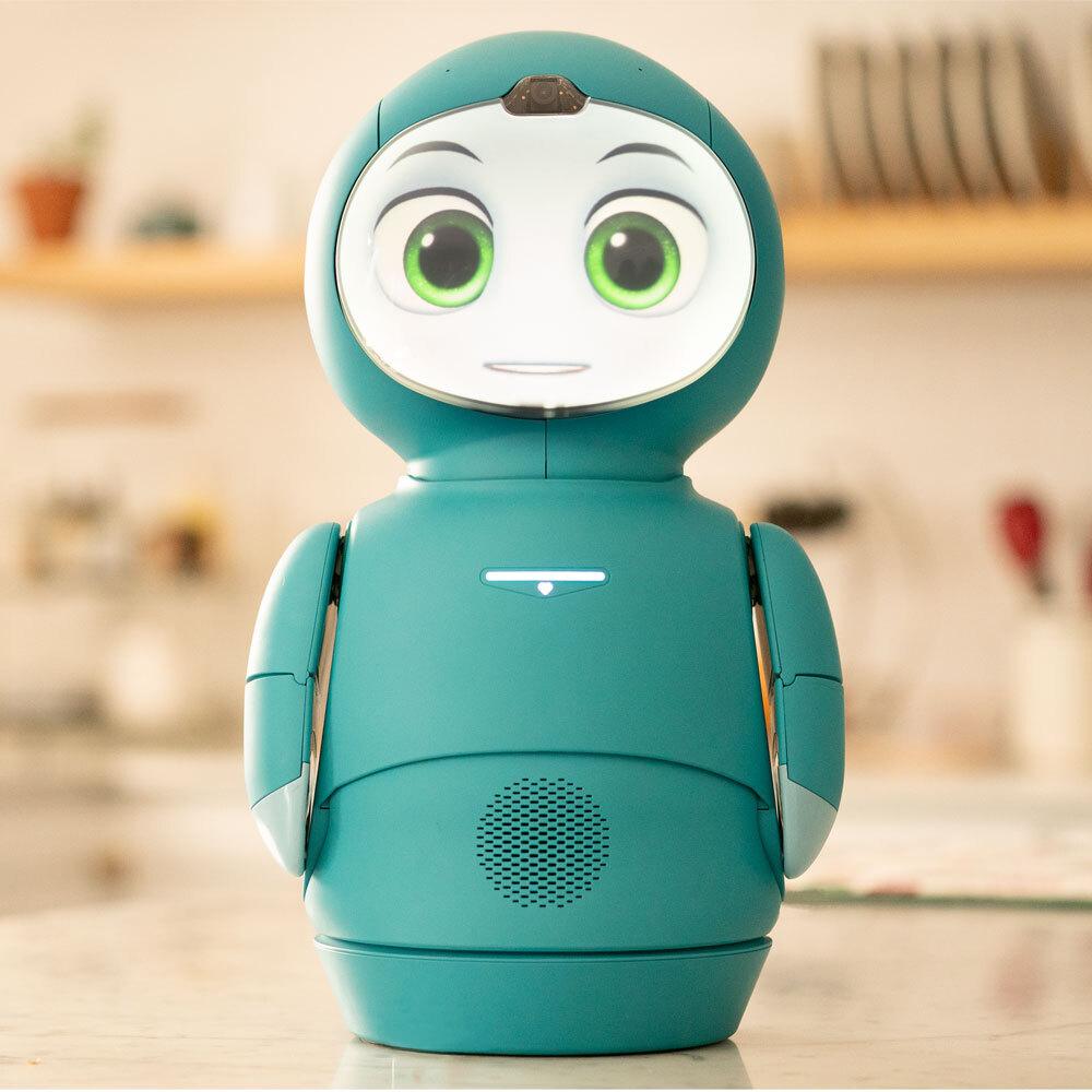 moxie-robot