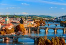 prága csehország utazás nyaralás
