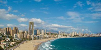 spanyol turizmus spanyolországi nyaralás