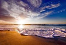 tengerpart naplemente legszebb nyaralóhelyek