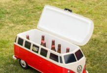 Volkswagen termékek T1 busz hűtőtáska