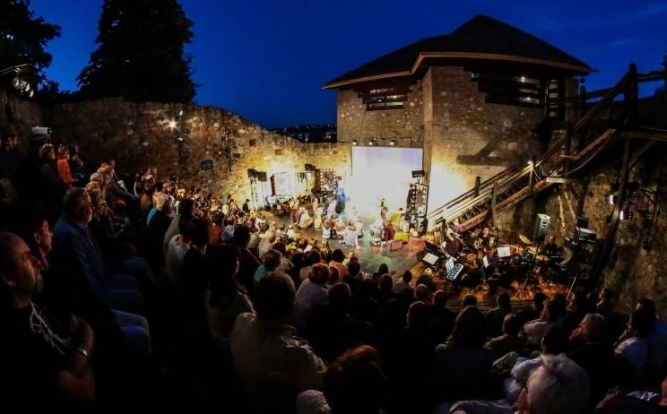 Esztergomi Várszínház