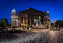 Esztergomi Várszínház Bazilika