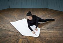 Lexus Creates Origami Coco Sato