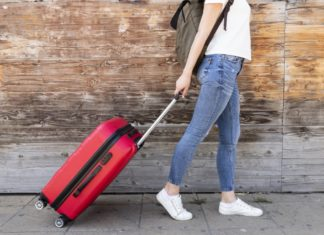 Airbnb utazás turizmus