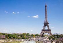 franciaország francia határnyitás eiffel torony
