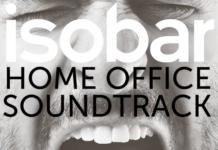 Isobar budapest home office zene
