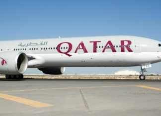 Qatar Airways budapest doha