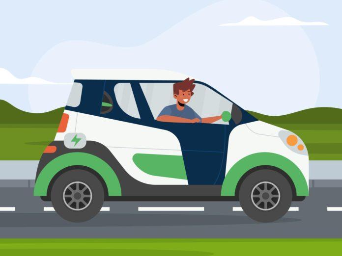 villanyautósok vezetési szokásai