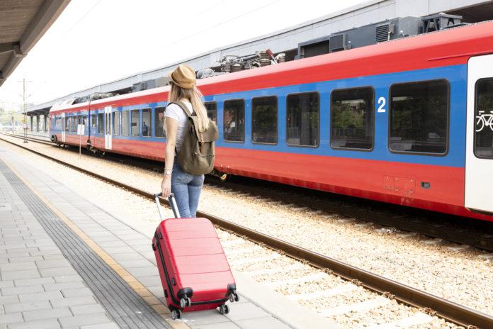 nemzetközi vonatok