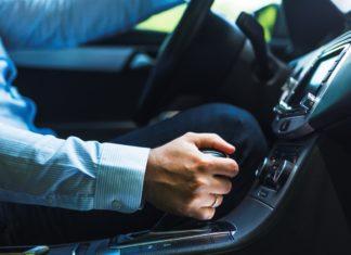 büntetőfékezés közlekedési probléma