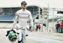 Michael Fassbender porsche autóverseny
