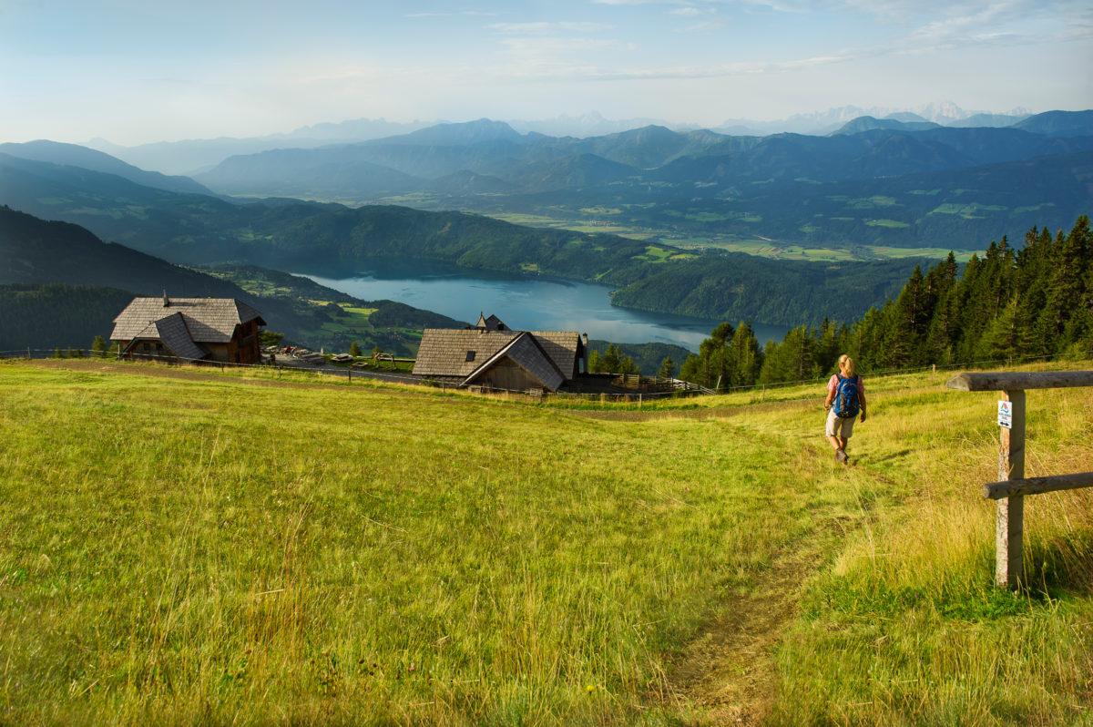 osztrák nyári programok
