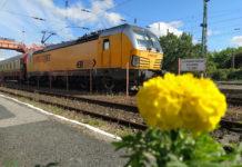 regiojet vonatok