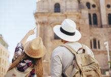 turista kirándulós alkalmazás