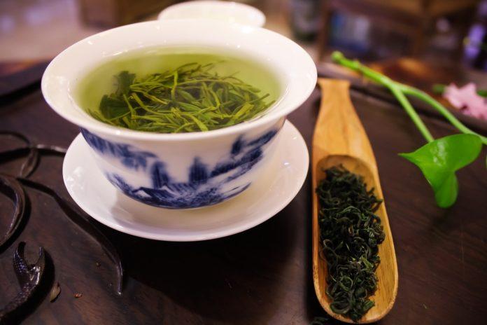 zöld tea hatasa