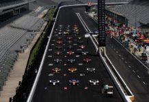 indy 500 női autóversenyző
