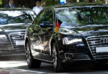 elnöki autók angela merkel audi