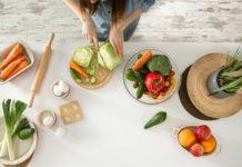 húsmentes nyaralás vegetáriánus étrend