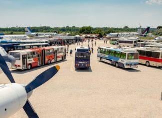 ikarus autóbuszok