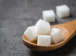 túl sok cukor cukorbevitel