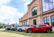 jaguar land rover modellek