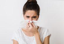 parlagfűszezon pollen allergia