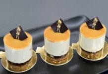 budapest desszertje