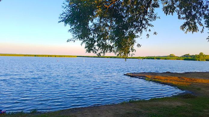 tisza tó látnivalók