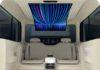 LG Hyundai IONIQ utastér