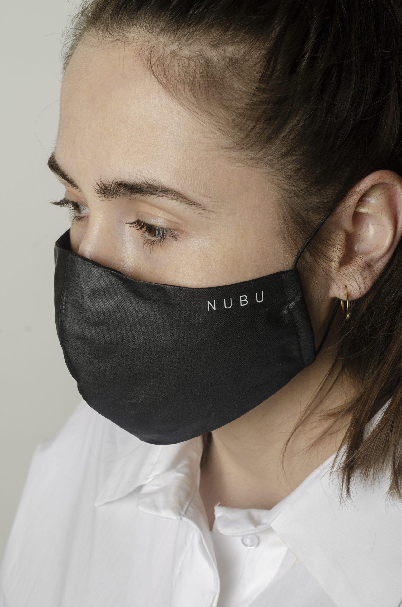 fashion designer szájmaszk Nubu