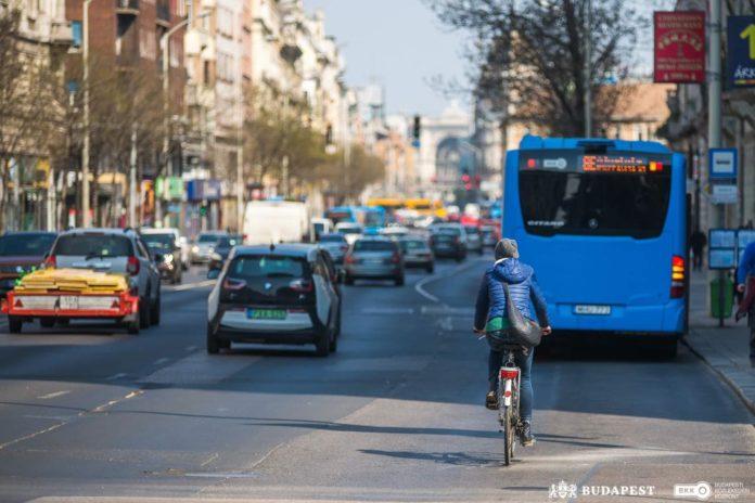 buszsáv budapest büntetés