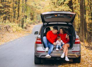 családi autó