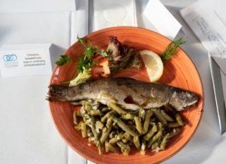 cukorbeteg recept sült hal