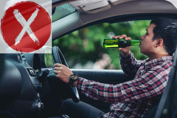 ittas vezetés orfk