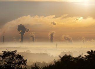 légszennyezettség