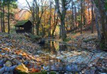 szilvásvárad szalajka völgy ősz