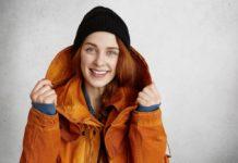 téli divat kabát