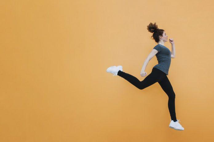 testmozgás futás aktív életmód