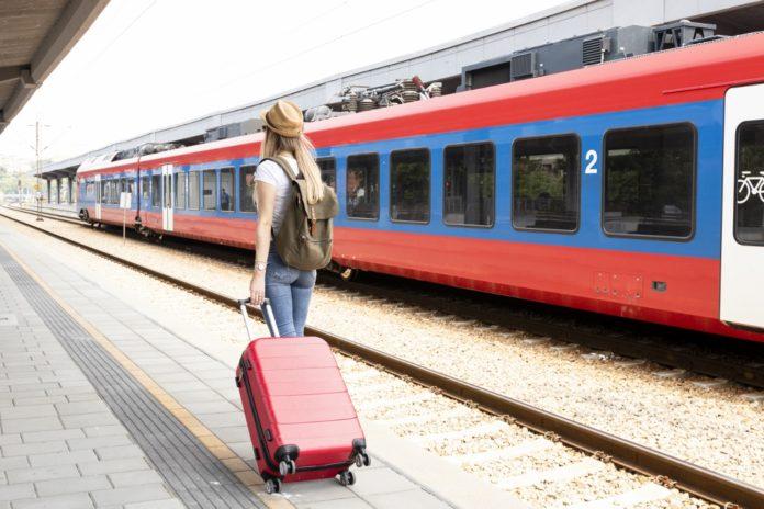 vasúti hálókocsik vonatos utazás