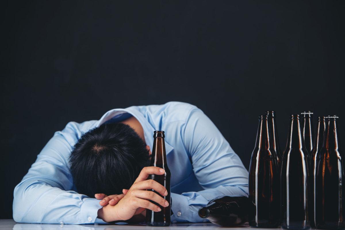 alkoholfogyasztás alkoholizmus