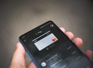 google pay mobilfizetés