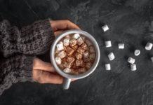 pillecukor forró csoki