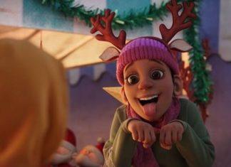 mcdonalds karácsonyi reklám 2020